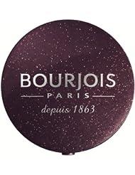 Bourjois Ombre à paupières Boîte ronde N°13 Prune Pailettes