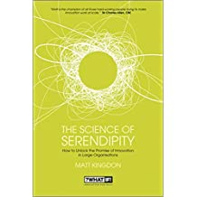 Science of Serendipity 1e P