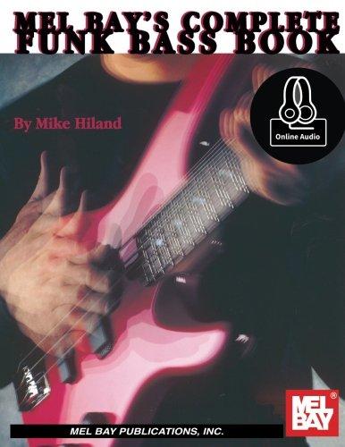 Complete Funk Bass por Mike Hiland