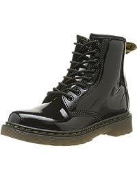 Dr. Martens Unisex Kids' 1460 Y Classic Boots