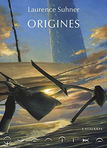 Origines: QuanTika, T3