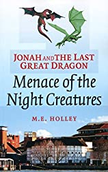Jonah and the Last Great Dragon: Menace of the Night Creatures