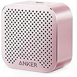 Anker SoundCore nano, altavoz bluetooth portatil compacto con micrófono, diseñado para iPhone, iPad, Samsung, Nexus, HTC, MacBook, etc.