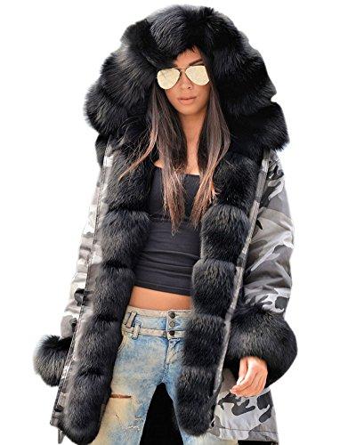 Fur winter the best Amazon price in SaveMoney.es e0638f524f1