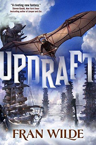 Updraft Cover Image