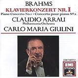 Brahms Piano Concerto 1