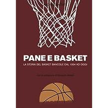 Pane e basket: La storia del Basket Bancole dal 1954 ad oggi