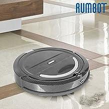 Robot aspirador RUMBOT inteligente