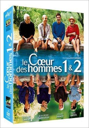 Bild von Le coeur des hommes 1 et 2 [FR IMPORT]