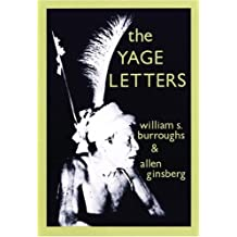 The Yage Letters by William S. Burroughs (1967-11-27)