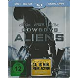Cowboys Aliens - Limitiertes Steelbook