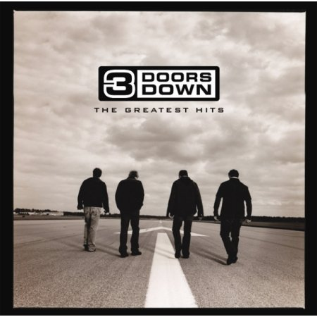 The Greatest Hits (Cd Doors Hits Greatest)