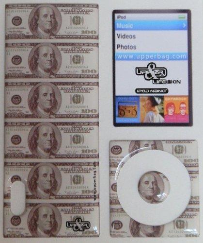 Schutzhülle 3D ipod nano 5USA Dollar