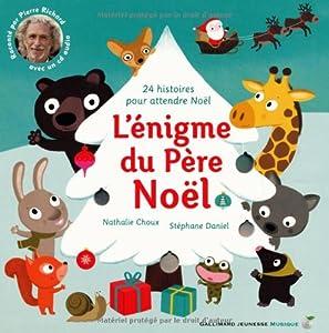 """Afficher """"L'Énigme du Père Noël"""""""