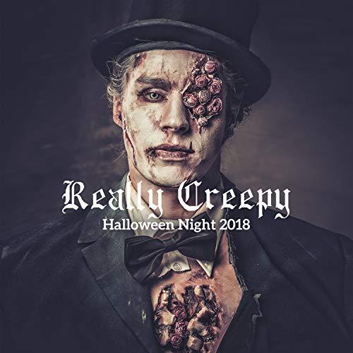 ween Night 2018 - True Horror Stories, Haunted House, Spooky, Starry & Dark Music ()