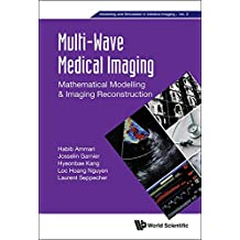 Multi-Wave Medical Imaging:Mathematical Modelling & Imaging Reconstruction (Modelling and Simulation in Medical Imaging)