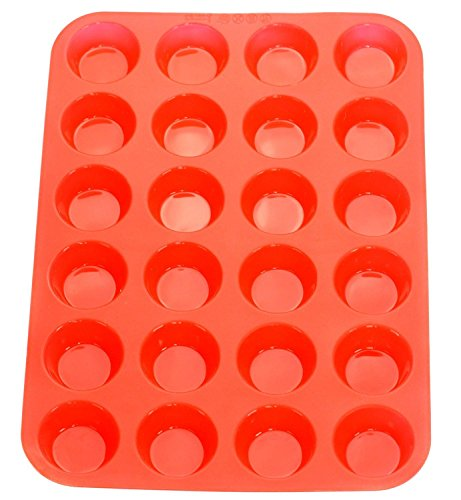 MYNC-UK 3D-Love Gun A-Z Buchstaben-Zeichensätze Rose Design Form Silikon Fondant Form Kuchen Plätzchen Jelly Ice Desserts Muffin DIY Dekorieren Schokolade Formen Backen Bakeware Tablett (rot Muffin) (Form Gun Schokolade)
