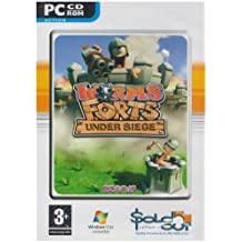 Worms Forts [UK Import]