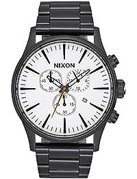Nixon Herren-Armbanduhr A386-756-00