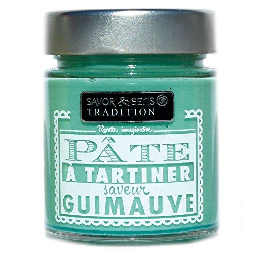Pâte à tartiner saveur Guimauve - 150g