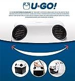 Klimaanlage, U Go Portable Klimaanlage
