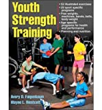 [ YOUTH STRENGTH TRAINING BY WESTCOTT, WAYNE L.](AUTHOR)PAPERBACK