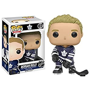 FunKo POP Vinilo NHL Morgan Rielly