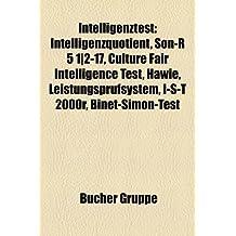 Suchergebnis auf Amazon de für: Culture Fair Intelligence Test