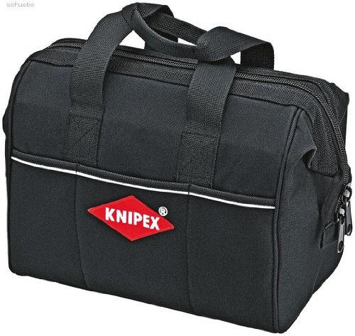 Knipex Werkzeugtasche, 1 Stück, 00 21 12 LE