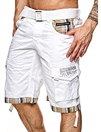 Geographical Norway Cargo Short Priority