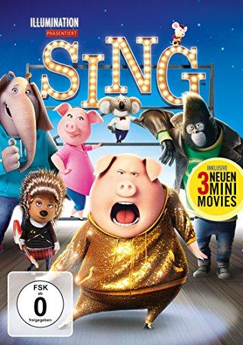 #Sing#