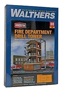 Walthers Cornerstone 933-3767 - Maqueta de Hobby (montado)
