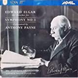 Elgar/Payne - The Sketches for Symphony No. 3