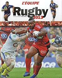 L'Equipe Rugby 2013