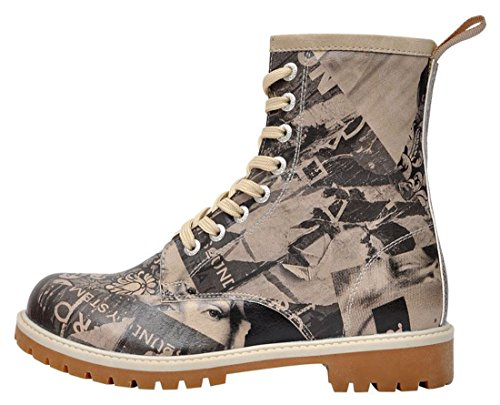 DOGO Boots - Forever 38 - 2