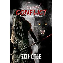 Sweet Conflict (DAMNED Series Book 3)