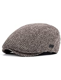 Amazon.it  Includi non disponibili - Baschi e berretti   Cappelli e ... 0961830f62ee