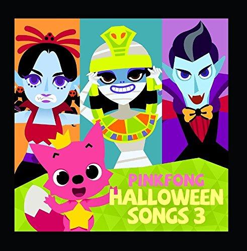 Halloween Songs 3