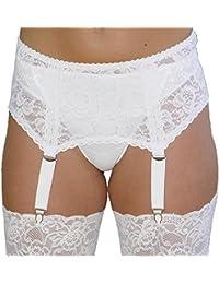 49ac21923 Berdita Classic 4 Strap Suspender Belt