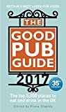 The Good Pub Guide 2017