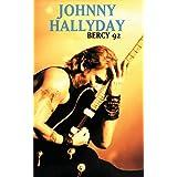 Johnny Hallyday : Bercy 92