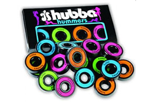 hubba-hummers-skateboard-bearings