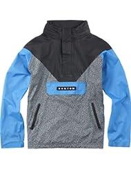 Burton Jacke Boys Freelight Jacket - Chaqueta técnica para niño, color multicolor, talla L