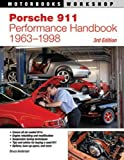 Porsche 911 Performance Handbook, 1963-1998: 3rd Edition