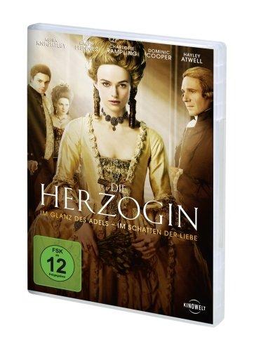 Die Herzogin (Film Die Kostüme Kleinen Frauen)