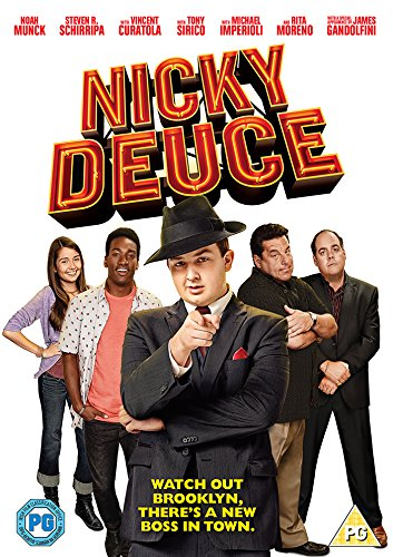 Nicky Deuce [DVD] [UK Import]