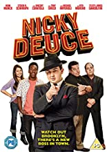 Nicky Deuce [DVD] [UK Import] hier kaufen