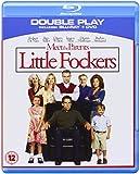 Little Fockers - Double Play (Blu-ray + DVD) [2010]