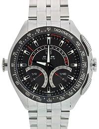 TAG Heuer CAG7010.BA0254 - Reloj para hombres, correa de acero inoxidable