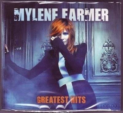 Mylène Farmer - Greatest Hits 2 cd - digipack